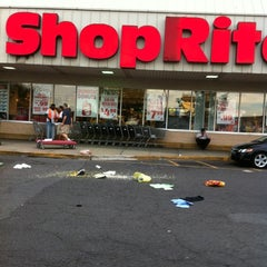 Photo taken at ShopRite by Stephen O. on 8/19/2012