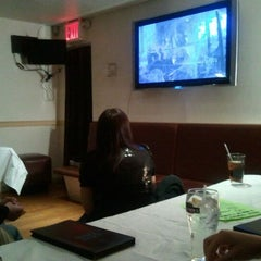 Photo taken at Stone Creek Bar and Lounge by Shanda R. on 3/4/2012