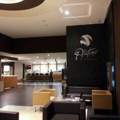 Photo taken at Cinemex by Alvaro I. on 6/17/2012