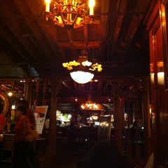 Photo taken at The Old Spaghetti Factory - St. Louis by Eric S. on 8/4/2012