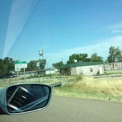 Photo taken at Minneola, KS by Jacob R. on 7/18/2012