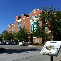 Photo taken at Spelman College by Lorraine R. on 4/11/2012
