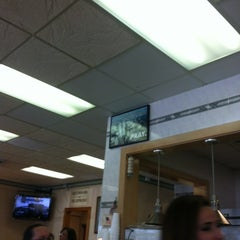 Photo taken at L George's Coney Island by Cristina on 7/7/2012