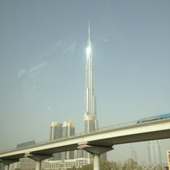 Photo taken at Dubai by Jeanern G. on 5/25/2012