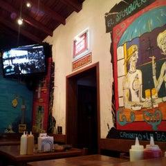 Photo taken at Los Choris by Ivan B. on 6/14/2012