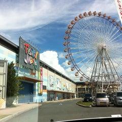Photo taken at フェスティバルマーケット by 🌟BlueMoonBlue🌟 ♪. on 9/9/2012