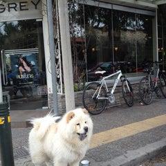 Photo taken at Grey by Fivos on 3/10/2012