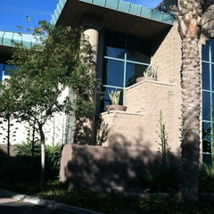 Photo taken at Caliber Group - Brand Marketing, Public Relations and Interactive Firm by Lori M. on 2/4/2012