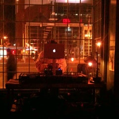 Photo taken at Blackbyrd Warehouse by Julia S. on 2/26/2012