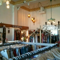 Photo taken at Mercy Vintage Now by Irene O. on 5/9/2012