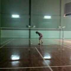 Photo taken at Teecha Sportclub by Joyชิวๆ on 5/19/2012