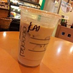 Photo taken at Starbucks by Daniel K. on 7/14/2012