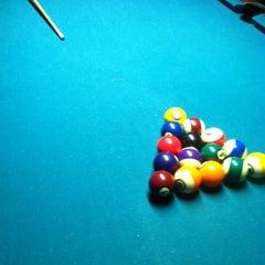 Photo taken at Rocket Bar by Brooke R. on 7/14/2012