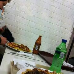 Photo taken at Strand Arcade International Food Court by G N. on 7/28/2012