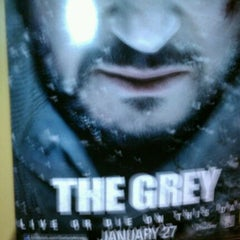 Photo taken at Regal Cinemas Harrisburg 14 by Bruno A. on 2/5/2012