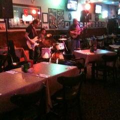 Photo taken at Irish Eyes Pub & Restaurant by Kathy C. on 5/16/2012