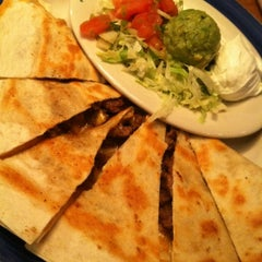 Photo taken at On The Border Mexican Grill & Cantina by Lani L. on 3/6/2012