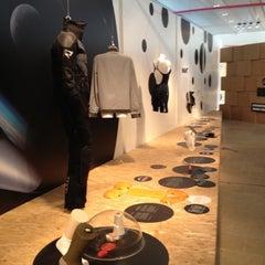 Photo taken at Dansk Design Center by Alena on 9/9/2012