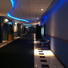 Photo taken at Cinépolis Terramall by Andrés R. on 3/16/2012