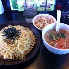 Photo taken at 幸楽苑 宇都宮テクノポリス店 by Mehikari00 on 3/14/2012