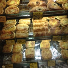 Photo taken at Orange Spot Bakery by Matthew R. on 6/28/2012
