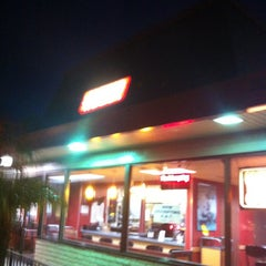 Photo taken at Jack in the Box by zZxYz on 7/13/2012