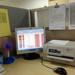 Photo taken at BANKRAKYAT by *Lïonel M. on 7/31/2012