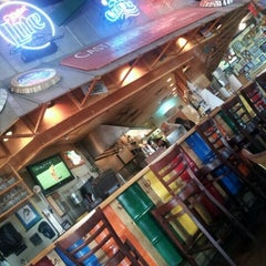 Photo taken at Pinchers Crab Shack by Chris G. on 5/27/2012