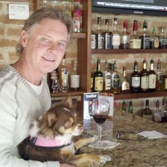 Photo taken at Old Town Tavern by BEAR on 4/21/2012