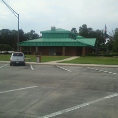 Photo taken at Rest Area 6 by Dan R. on 7/31/2012