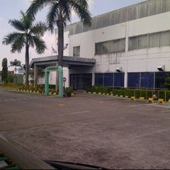 Photo taken at PT. Asno Horie Indonesia by doger c. on 4/13/2012