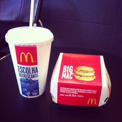 Photo taken at McDonald's by Smith O. on 8/25/2012