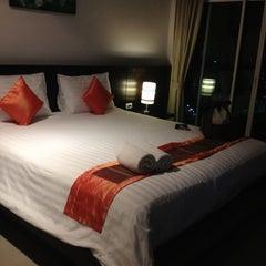 Photo taken at APK Resort by Chalothon N. on 3/11/2012