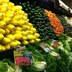 Photo taken at Westside Market by Shauna P. on 2/25/2012