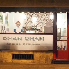 Photo taken at Chan Chan by Andre R. on 5/10/2012