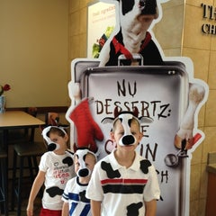 Photo taken at Chick-fil-A by Chelsi D. on 7/13/2012