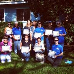 Photo taken at Haku Baldwin Center by Angie B. on 6/23/2012