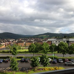 Photo taken at Clonmel Park Hotel by Boat K. on 6/18/2012