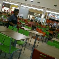 Photo taken at Bauru Shopping by nan .. on 9/10/2012