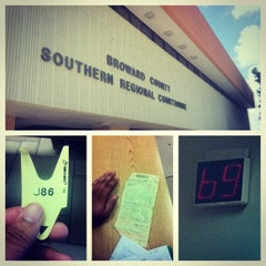 Photo taken at Broward County Southern Regional Courthouse by MrJroc on 9/12/2012