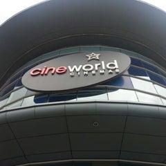Photo taken at Cineworld by Balu B. on 8/18/2012