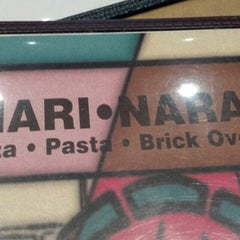 Photo taken at Marinara Pizzeria & Restaurant by Dave S. on 9/1/2012