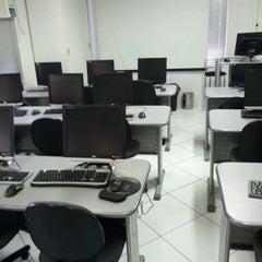 Photo taken at Tecnoponta by Gustavo L. on 8/28/2012
