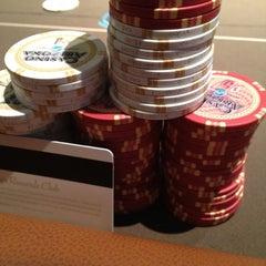 Photo taken at Casino Arizona at Talking Stick by Matt S. on 3/9/2012