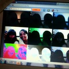 Photo taken at ciwaruga by hanifah s. on 2/17/2012