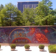 Photo taken at Dallas Museum of Art by Curtis H. on 4/21/2012