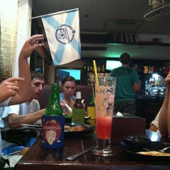 Photo taken at Hakuna Matata Hotel by Renat A. on 6/8/2012