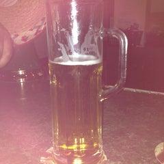 Photo taken at John Henry's Pub by Heather V. on 4/28/2012