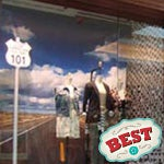 Photo taken at Aritzia by Shop Across Texas on 9/10/2012