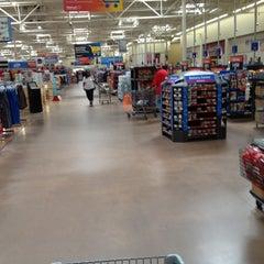 Photo taken at Walmart Supercenter by Rob MrFantastic B. on 7/10/2012